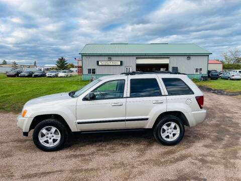 2007 Jeep Grand Cherokee for sale at Car Guys Autos in Tea SD