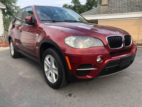 2011 BMW X5 for sale at Dracut's Car Connection in Methuen MA