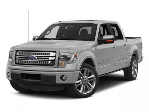 2014 Ford F-150 for sale at Clay Maxey Ford of Harrison in Harrison AR