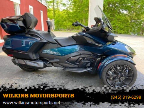 2020 Can-Am Spyder for sale at WILKINS MOTORSPORTS in Brewster NY