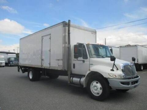 2011 International DuraStar 4400 for sale at Transportation Marketplace in West Palm Beach FL