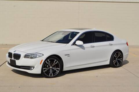 2011 BMW 5 Series for sale at Select Motor Group in Macomb Township MI