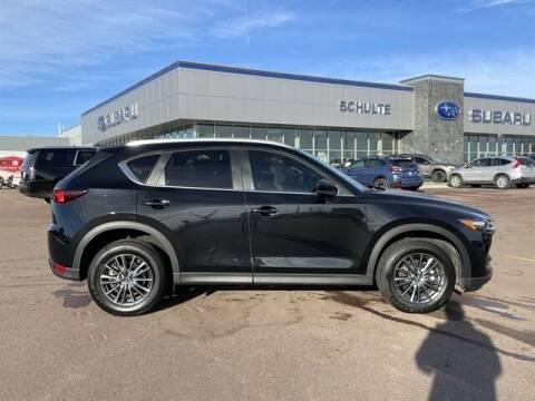 2020 Mazda CX-5 for sale at Schulte Subaru in Sioux Falls SD