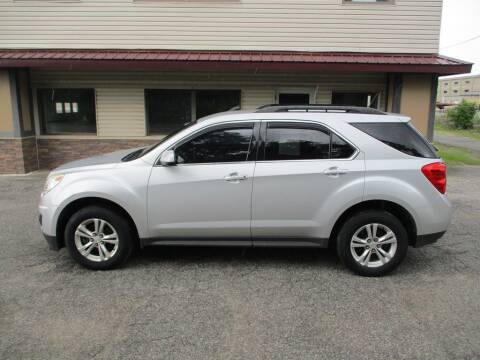 2013 Chevrolet Equinox for sale at Settle Auto Sales TAYLOR ST. in Fort Wayne IN
