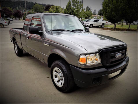 2007 Ford Ranger for sale at A1 Group Inc in Portland OR