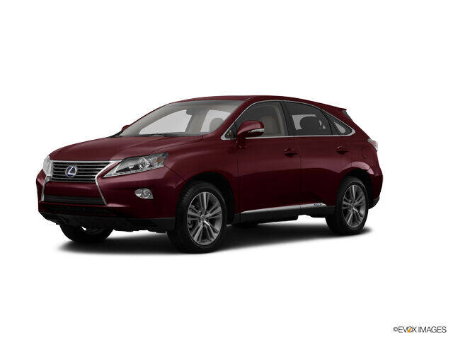 2015 Lexus RX 450h for sale in Willoughby Hills, OH
