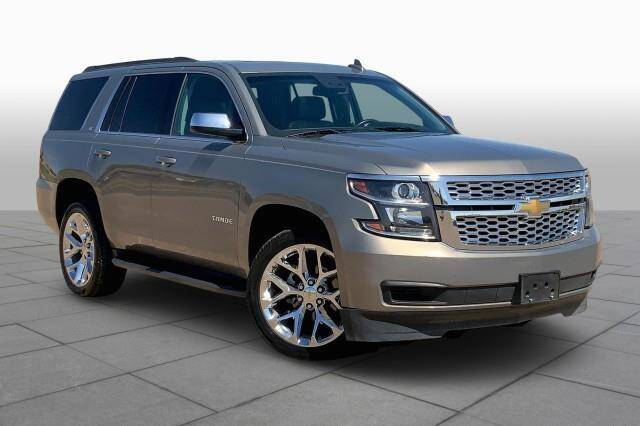2018 Chevrolet Tahoe for sale at CU Carfinders in Norcross GA