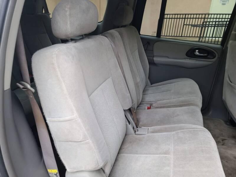 2006 Chevrolet TrailBlazer EXT LT 4dr SUV - Houston TX