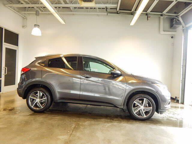 2022 Honda HR-V for sale in Longview, WA