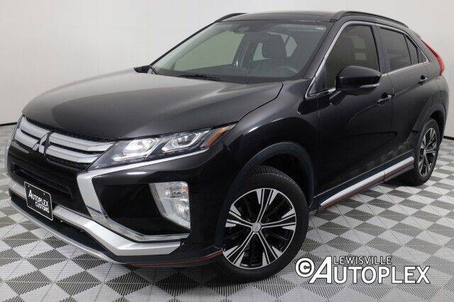 2018 Mitsubishi Eclipse Cross for sale in Lewisville, TX