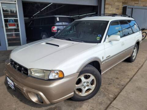 1998 Subaru Legacy for sale at Car Planet Inc. in Milwaukee WI