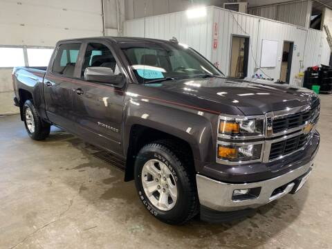 2015 Chevrolet Silverado 1500 for sale at Premier Auto in Sioux Falls SD
