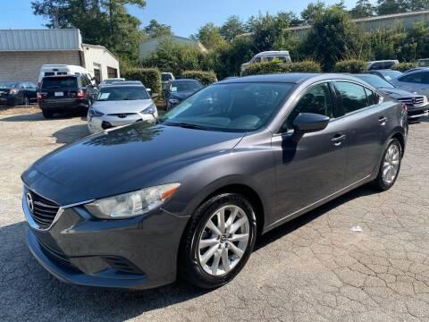 2014 Mazda MAZDA6 for sale at Car Online in Roswell GA