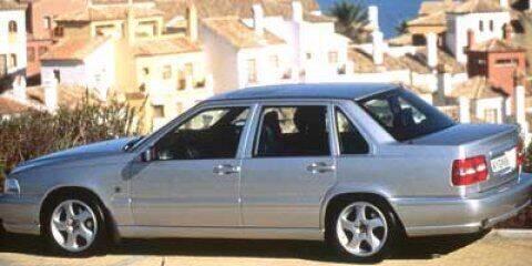 1998 Volvo S70 for sale at Contemporary Auto in Tuscaloosa AL