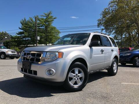 2010 Ford Escape for sale at Keystone Auto Center LLC in Allentown PA