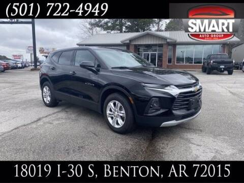 2020 Chevrolet Blazer for sale at Smart Auto Sales of Benton in Benton AR