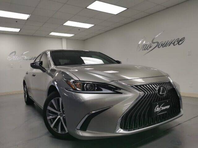 2021 Lexus ES 350 for sale in Dallas, TX