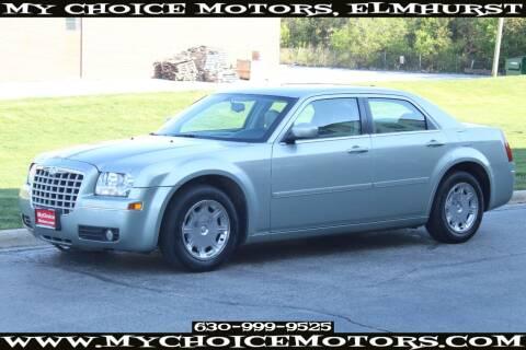 2005 Chrysler 300 for sale at Your Choice Autos - My Choice Motors in Elmhurst IL