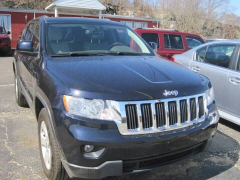 2011 Jeep Grand Cherokee for sale at Zinks Automotive Sales and Service - Zinks Auto Sales and Service in Cranston RI