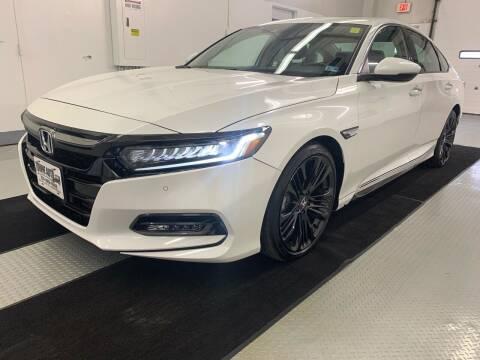 2018 Honda Accord for sale at TOWNE AUTO BROKERS in Virginia Beach VA