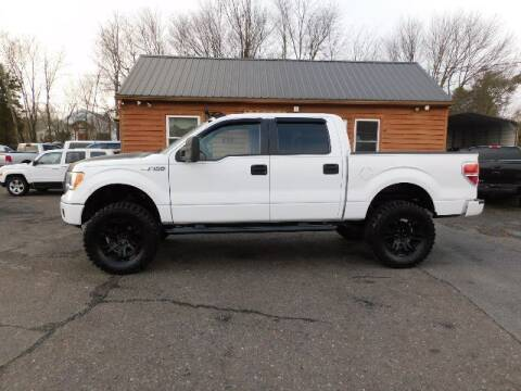 2014 Ford F-150 for sale at Super Cars Direct in Kernersville NC