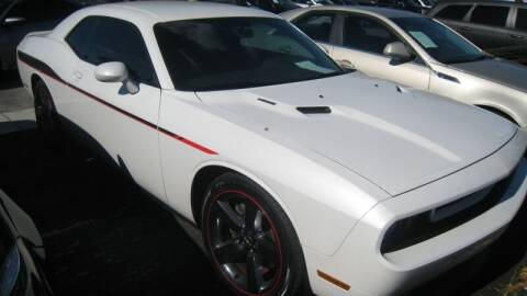 2014 Dodge Challenger for sale at Empire Automotive Group Inc. in Orlando FL