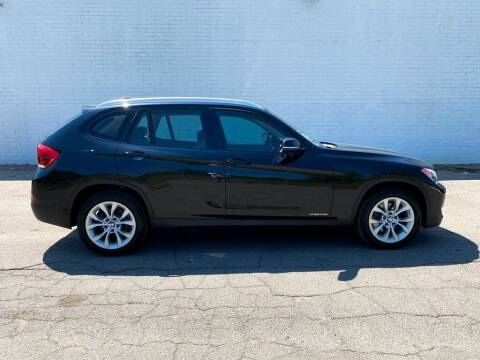 2014 BMW X1 for sale at Smart Chevrolet in Madison NC