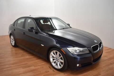 2009 BMW 3 Series for sale at Paris Motors Inc in Grand Rapids MI