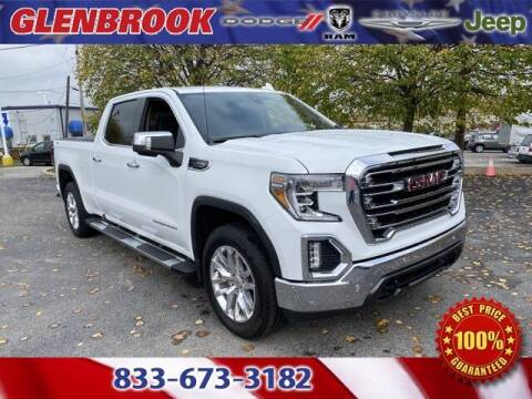 2019 GMC Sierra 1500 for sale at Glenbrook Dodge Chrysler Jeep Ram and Fiat in Fort Wayne IN