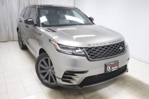 2018 Land Rover Range Rover Velar for sale at EMG AUTO SALES in Avenel NJ