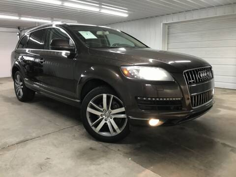 2014 Audi Q7 for sale at Hi-Way Auto Sales in Pease MN