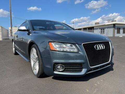 2009 Audi S5 for sale at Approved Autos in Sacramento CA