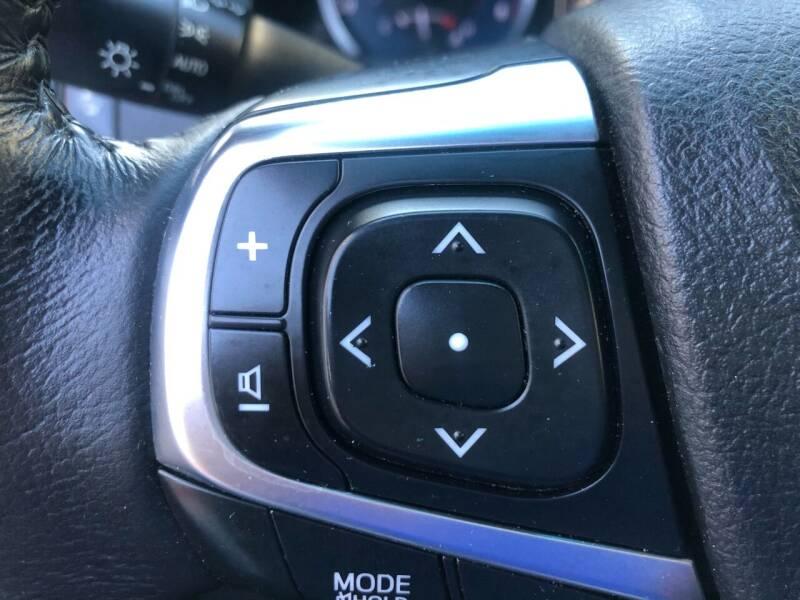 2016 Toyota Camry XLE 4dr Sedan - Temecula CA