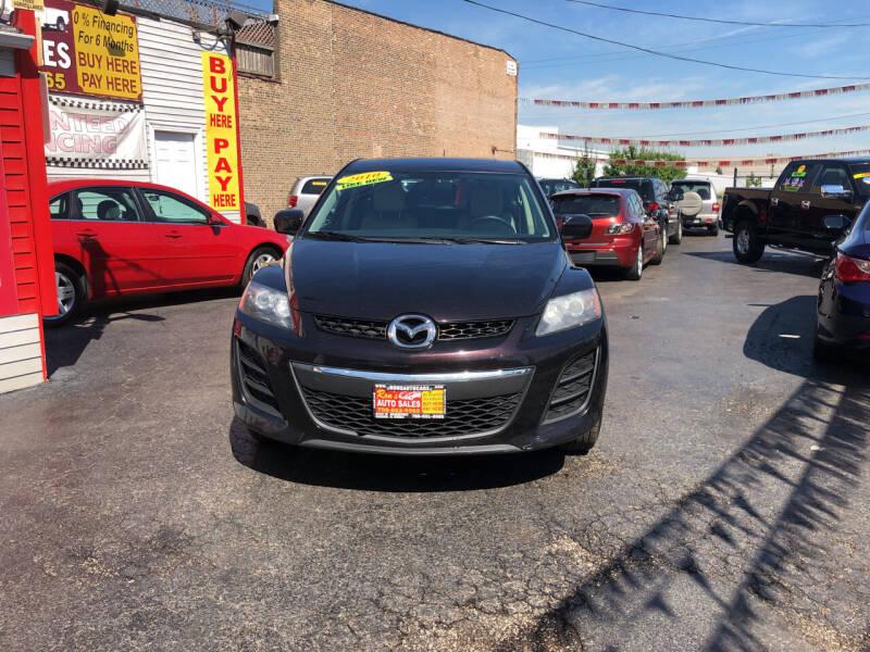 2010 Mazda CX-7 for sale in Cicero, IL