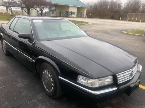 2000 Cadillac Eldorado for sale at Right Place Auto Sales in Indianapolis IN