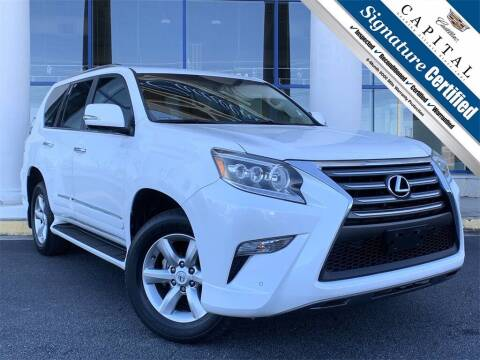 2018 Lexus GX 460 for sale at Southern Auto Solutions - Capital Cadillac in Marietta GA