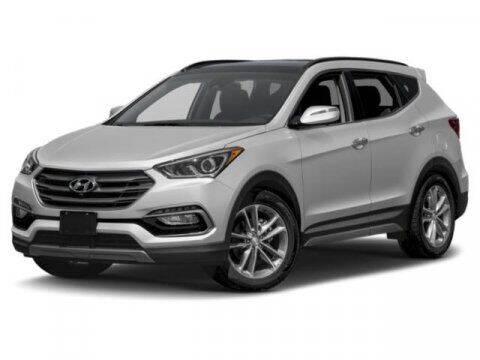 2018 Hyundai Santa Fe Sport for sale at Jeremy Sells Hyundai in Edmunds WA