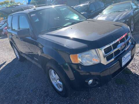 2012 Ford Escape for sale at Trocci's Auto Sales in West Pittsburg PA