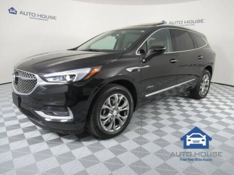 2019 Buick Enclave for sale at Autos by Jeff Tempe in Tempe AZ