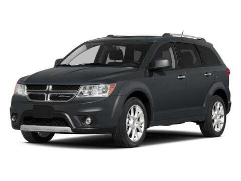 2015 Dodge Journey for sale at North Olmsted Chrysler Jeep Dodge Ram in North Olmsted OH