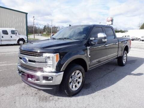 2019 Ford F-250 Super Duty for sale at London Auto Sales LLC in London KY