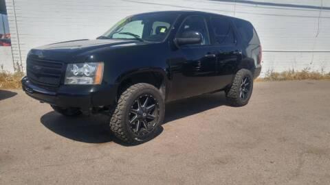 2010 Chevrolet Tahoe for sale at Advantage Motorsports Plus in Phoenix AZ