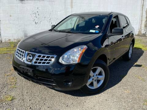 2010 Nissan Rogue for sale at JMAC IMPORT AND EXPORT STORAGE WAREHOUSE in Bloomfield NJ