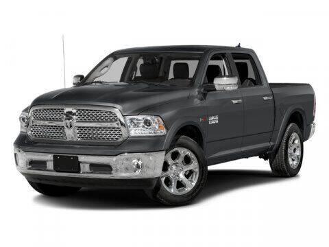 2017 RAM Ram Pickup 1500 for sale at Gandrud Dodge in Green Bay WI