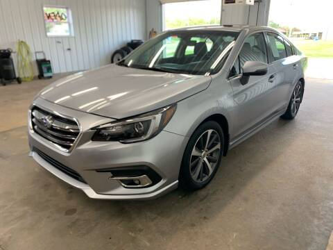 2019 Subaru Legacy for sale at Bennett Motors, Inc. in Mayfield KY