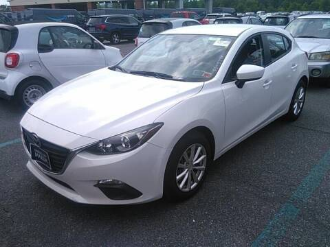 2014 Mazda MAZDA3 for sale at MOUNT EDEN MOTORS INC in Bronx NY