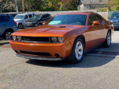 2011 Dodge Challenger for sale at AMA Auto Sales LLC in Ringwood NJ