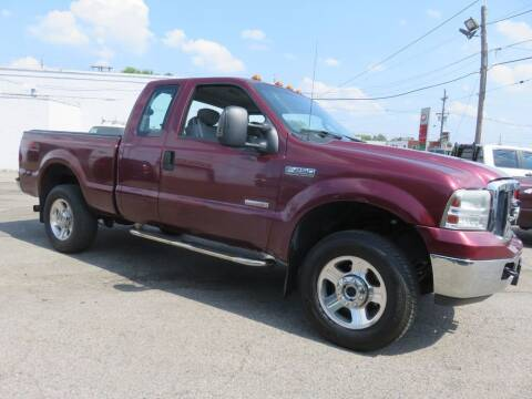 2006 Ford F-250 Super Duty for sale at US Auto in Pennsauken NJ