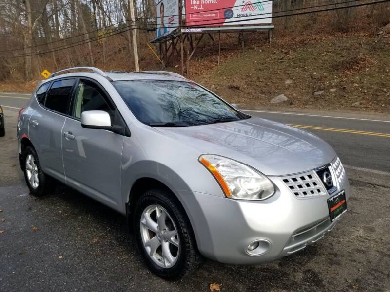 2009 Nissan Rogue for sale at Bloomingdale Auto Group in Bloomingdale NJ