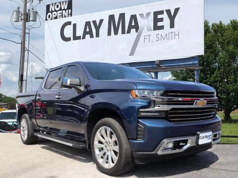 2019 Chevrolet Silverado 1500 for sale at Clay Maxey Fort Smith in Fort Smith AR